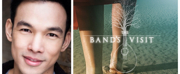 Mark Bautista Joins the Cast of THE BAND\
