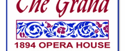 Grand 1894 Opera House Will Reopen (Someday) Due to \