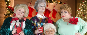THE GOLDEN GALS – A CHRISTMAS MUSICAL! Comes To The World-Famous Parliament House