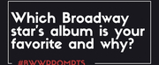 BWW Prompts: Which Broadway Stars Solo Album is Your Favorite and Why? Photo