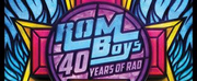 VIDEO: Watch the Trailer for ROM BOYS: 40 YEARS OF RAD Photo