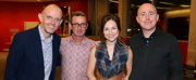 Photo Coverage: Julie Fowlis, the voice of Disney\