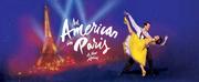 AN AMERICAN IN PARIS Will Tour Australia in 2022