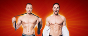 The Naked Magicians Make Their Sarasota Debut Following Las Vegas Residency