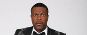 Chris Tucker Comes to DPAC May 8