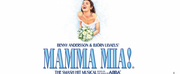 MAMMA MIA! Comes To Cape Fear Regional Theatre