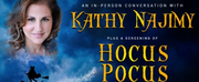 Kathy Najimy To Host Screening of HOCUS POCUS at Fargo Theatre