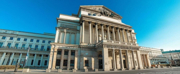 The Polish National Opera Announces Operations Under COVID-19 Yellow Zone Restrictions Photo