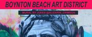 The Boynton Beach Art Districts ART WALKS Return This Fall