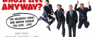 Live At The Eccles Announces WHOSE LIVE ANYWAY?
