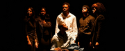 SPILLED MILK by Khalif Gillett Received World Premiere as Part of New York Theatre Festival\