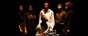 SPILLED MILK by Khalif Gillett Received World Premiere as Part of New York Theatre Festival\