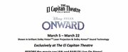 El Capitan Theatre Presents Disney And Pixar\