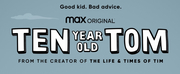 VIDEO:  HBO Maxs TEN YEAR OLD TOM Series Trailer