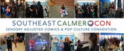 CALMER CON Comes To Thrasher-Horne Center Photo