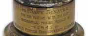 Frank Sinatra\