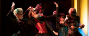 Photo Flash: Get an Inside Look at MY CYRANO at The Center at West Park