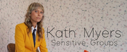 Kath Myers Tackles Social Anxiety on Dirty Laundry Photo