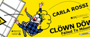 CLOWN DOWN: Failed to Mount with Carla Rossi, Portland\