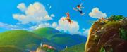 Pixar Announces New Film LUCA Photo