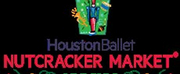 Houston Ballet NUTCRACKER MARKET SPRING Returns For In-Person Shopping Experience Photo
