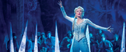 FROZEN is Coming to the Keller Auditorium