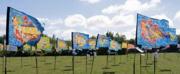 Milton Keynes International Festival Announces Six Leading Installations Photo
