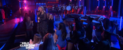 VIDEO: Kelly Clarkson Performs \