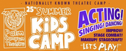 BWW Feature: PCT KIDS CAMP at Palm Canyon Theatre Photo