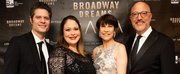 Blumenthal President & CEO Tom Gabbard Honored At 12th Annual Broadway Dreams Gala