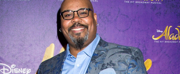 Tony Winner James Monroe Iglehart Joins Nik Walker on LITTLE JUSTICE: THE PODCAST Photo