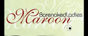 Barenaked Ladies Celebrate 20th Anniversary of Maroon with Deluxe Vinyl Photo