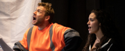 Photo Flash: Inside Rehearsal For ESCAPE FROM PLANET TRASH at Pleasance