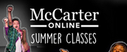 McCarter Theatre Offers Creative Theater Online Classes For All Ages Photo