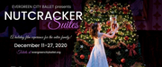 Evergreen City Ballet Presents A New Way To Experience THE NUTCRACKER Photo
