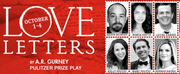 LOVE LETTERS Announced at Rivertown Theaters Photo