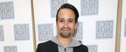 Lin-Manuel Miranda Will Present on ESSENTIAL HEROES: A MOMENTO LATINO EVENT Photo