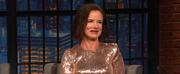 VIDEO: Juliette Lewis Talks True Crime on LATE NIGHT WITH SETH MEYERS