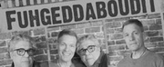 Vinny Pastore Premieres First Podcast FUHGEDDABOUDIT Photo