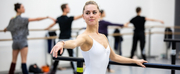 Scottish Ballet Brings the Health Benefits of Dance to You in 2021 With Classes and More Photo