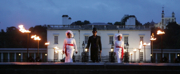 Photo Flash: Greenwich+Docklands International Festival Opens Today; Take a Look Back at F Photo