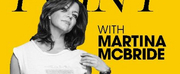 Martina McBride Launches New Podcast \