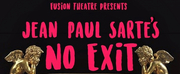 Fusion Theatre NYC Presents NO EXIT Photo