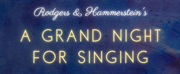 Stars Theatre Returns to In-Person Performances With A GRAND NIGHT FOR SINGING
