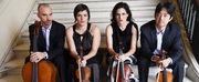 Middlebury Performing Arts Series Presents Jupiter Quartet in Concert Photo