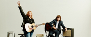Indigo Girls to Perform at the Victoria Theatre