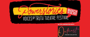 BWW Feature: SUBMISSIONS WANTED FOR INAUGURAL 2021 VOICES OF TRUTH THEATRE FESTIVAL at Pow Photo