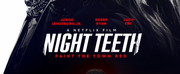 VIDEO: Netflix Releases NIGHT TEETH Trailer