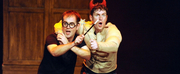 POTTED POTTER Comes To The Peace Center