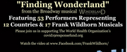 BWW Previews: FINDING WONDERLAND at World Wide Web Photo